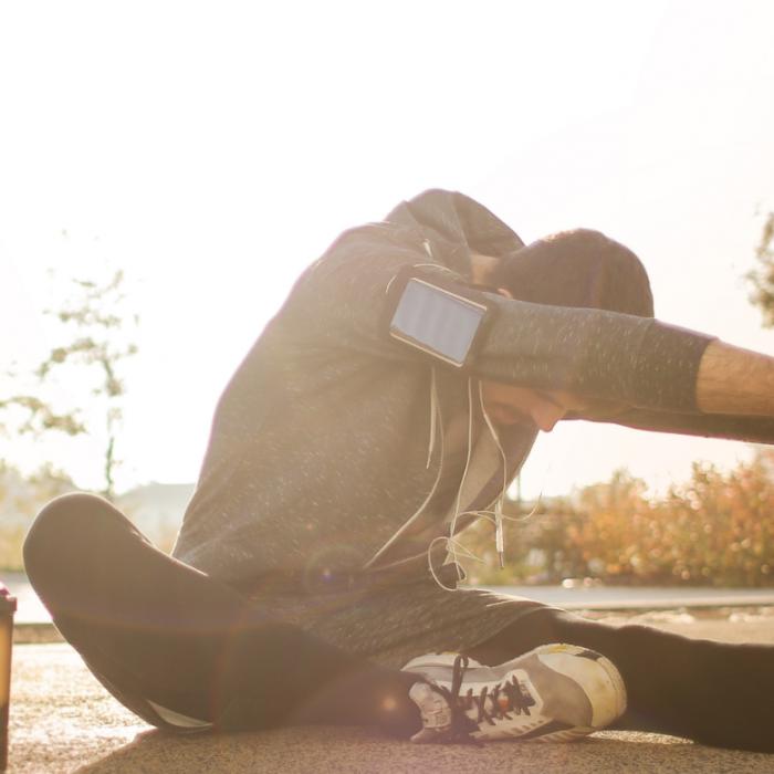 Hämophilie und Sport:        Wie passt das zusammen?